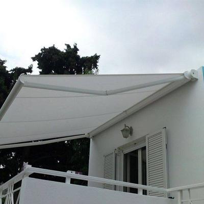 Tende Da Esterno Reggio Emilia.Montare Tenda Da Sole Casa